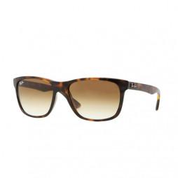Solbriller RB4181, Tortoise