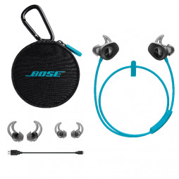 SoundSport trådløse hovedtelefoner