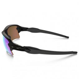 Flak 2.0 Golf, Polished Black