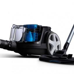 PowerPro Compact poseløs støvsuger FC9331/09