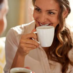 Kaffemaskine Grind & Brew HD7767/00