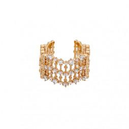 Ring Capella Crystal