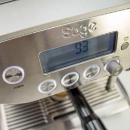 Espressomaskine The Oracle