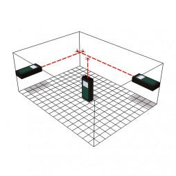 Laserafstandsmåler LD 30
