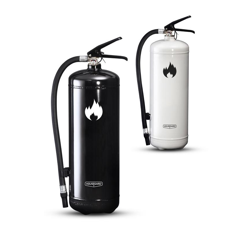 Design extinguisher 6 kg powder