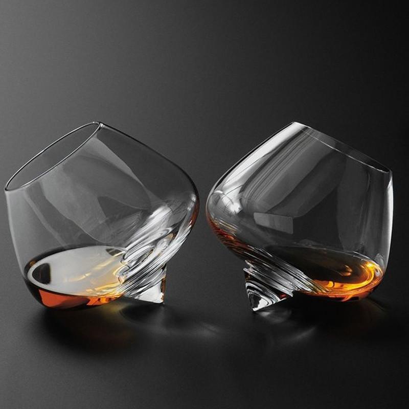 Cognacglas 2 st.