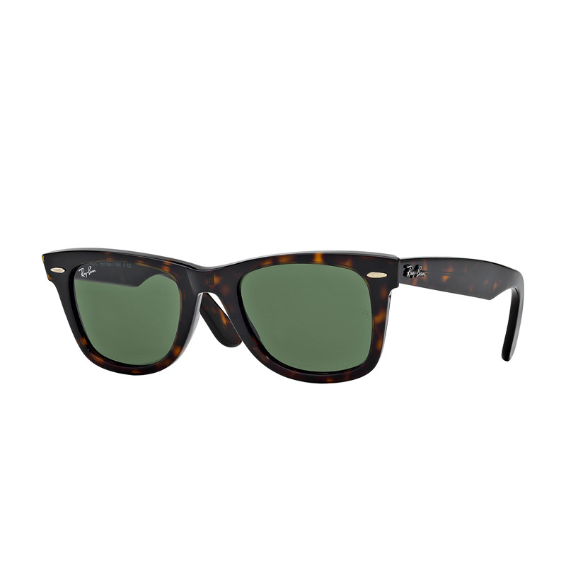Solbriller Wayfarer Original Tortoise