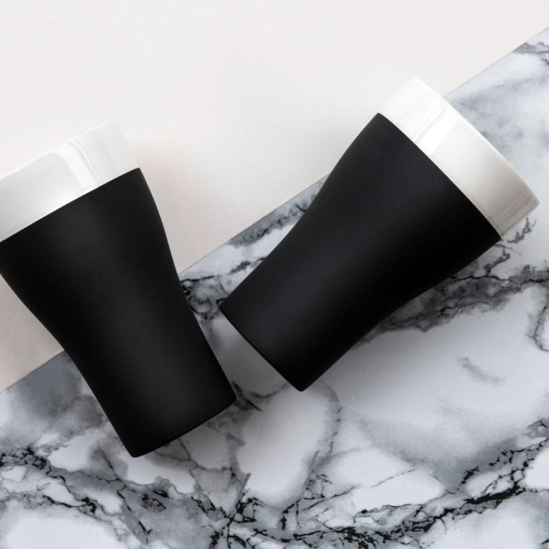 Self Cooling glas 2-pack