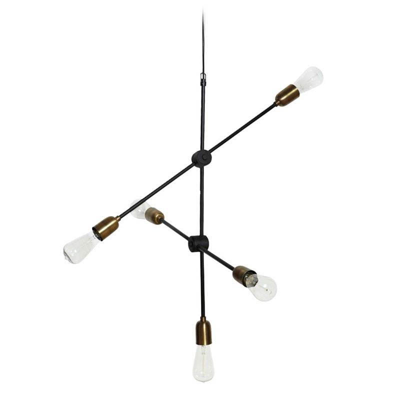Molecular loftslampe