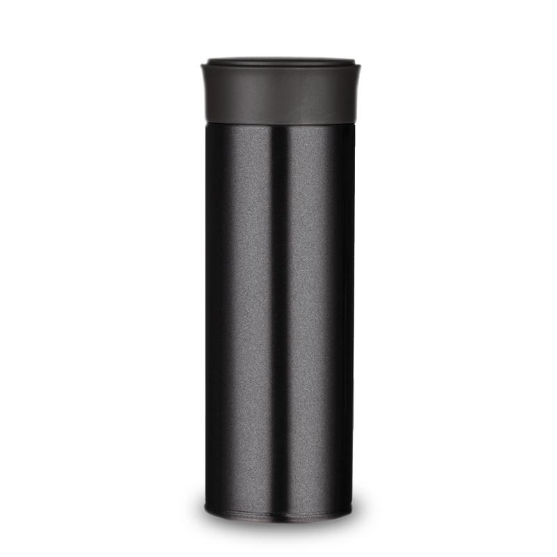 Termos Visibility Bottle Onyx