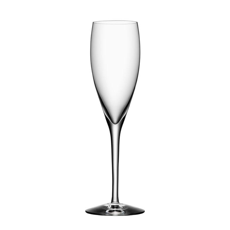 More Champagneglas 4-pak