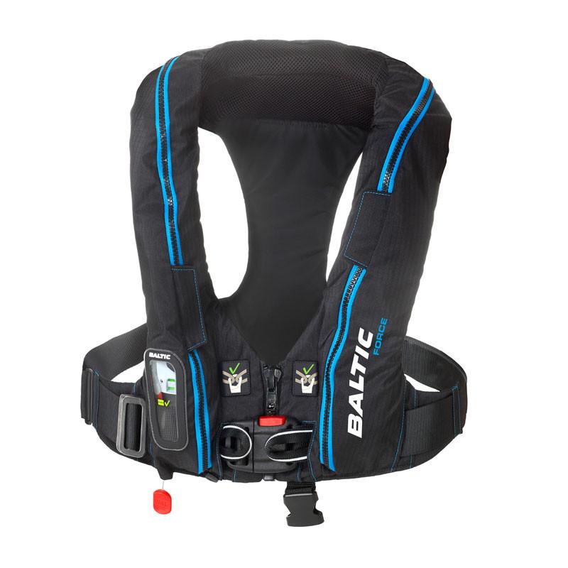 Lifejacket FORCE 40-120kg