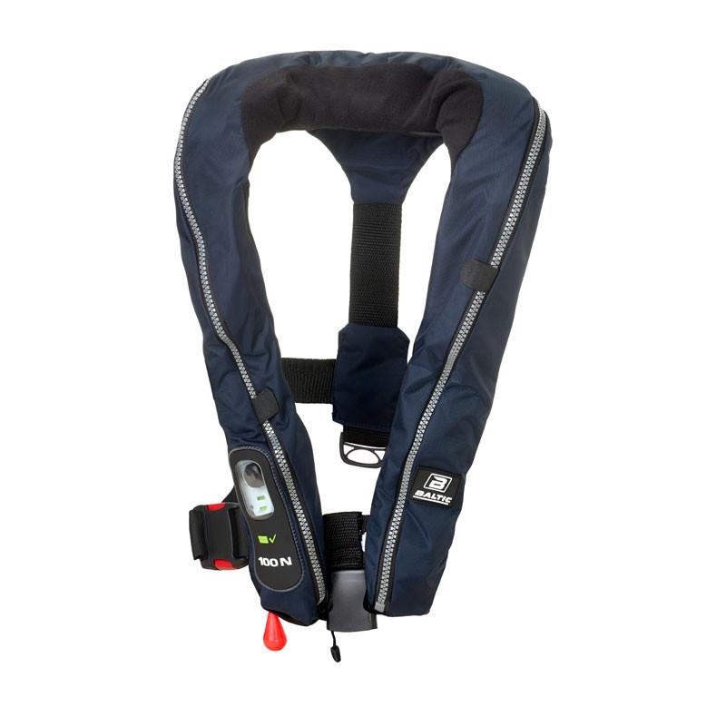 Lifejacket Compact 100 auto 30-110kg