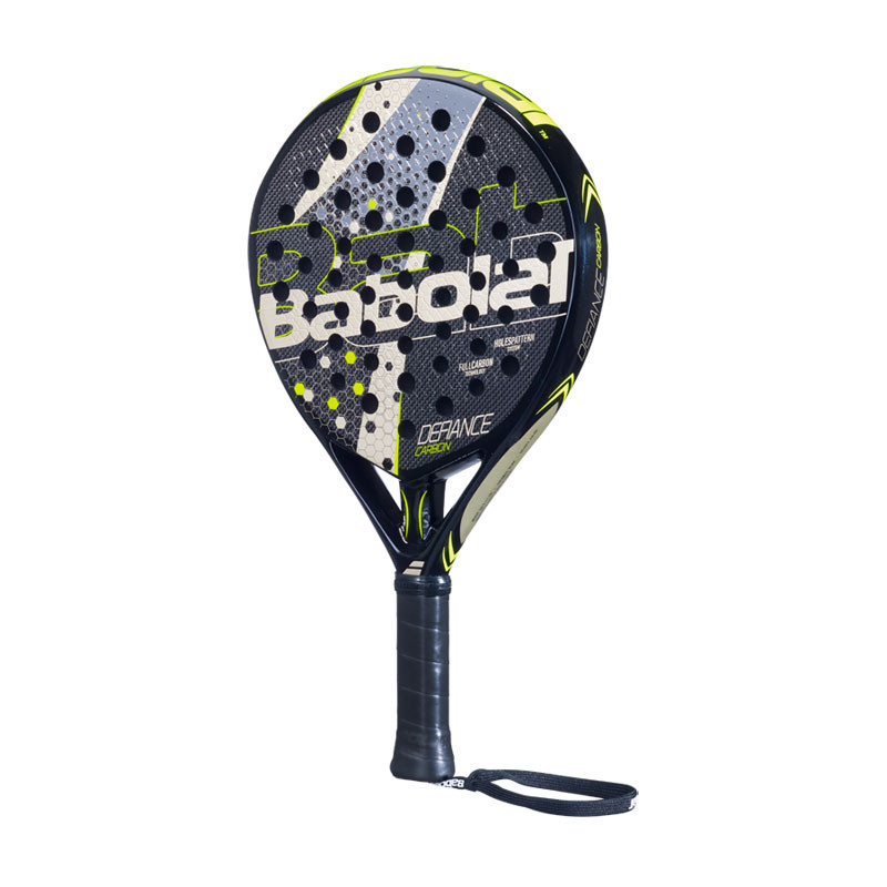 Defiance Carbon Racket