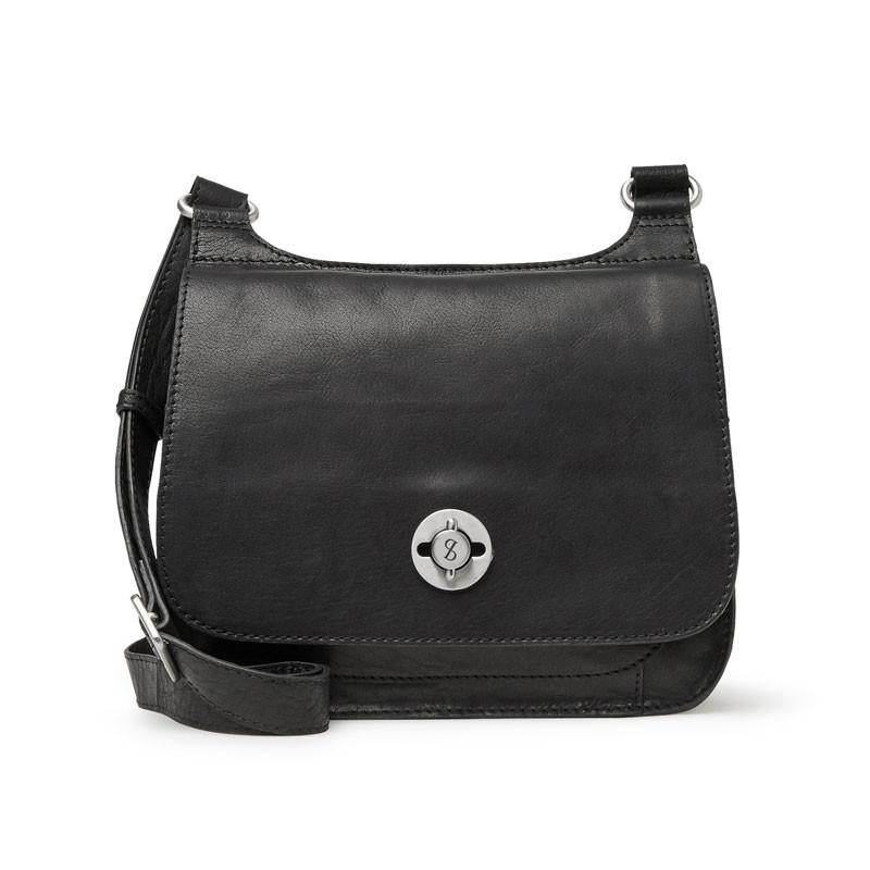 Disa handbag black