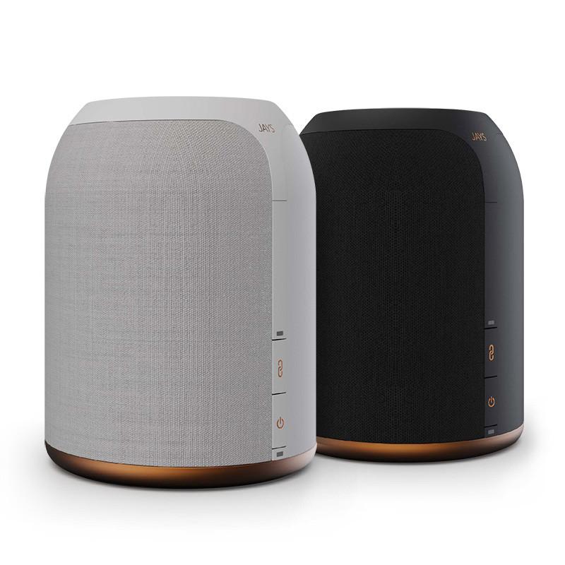 S -Living One Multiroom Wifi højttaler