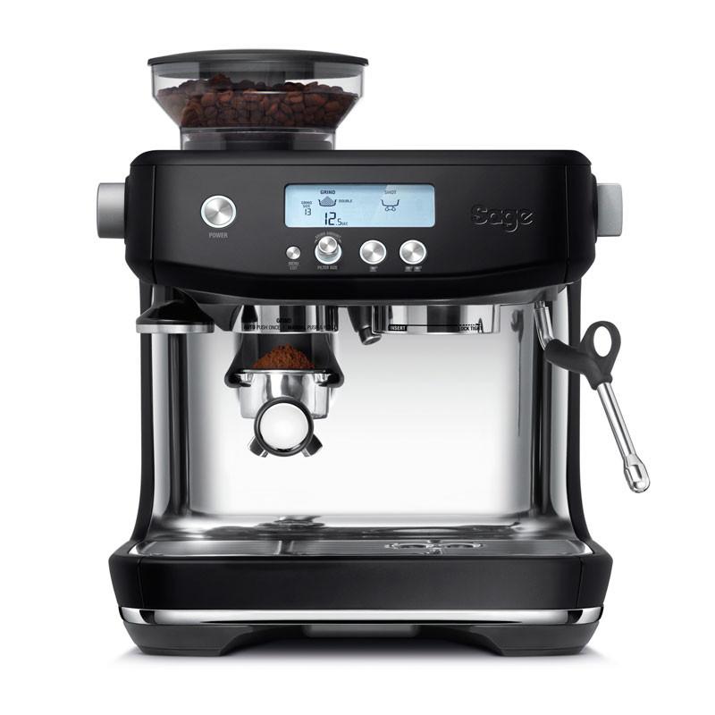 Espressomaskine The Barista Pro Black Truffle