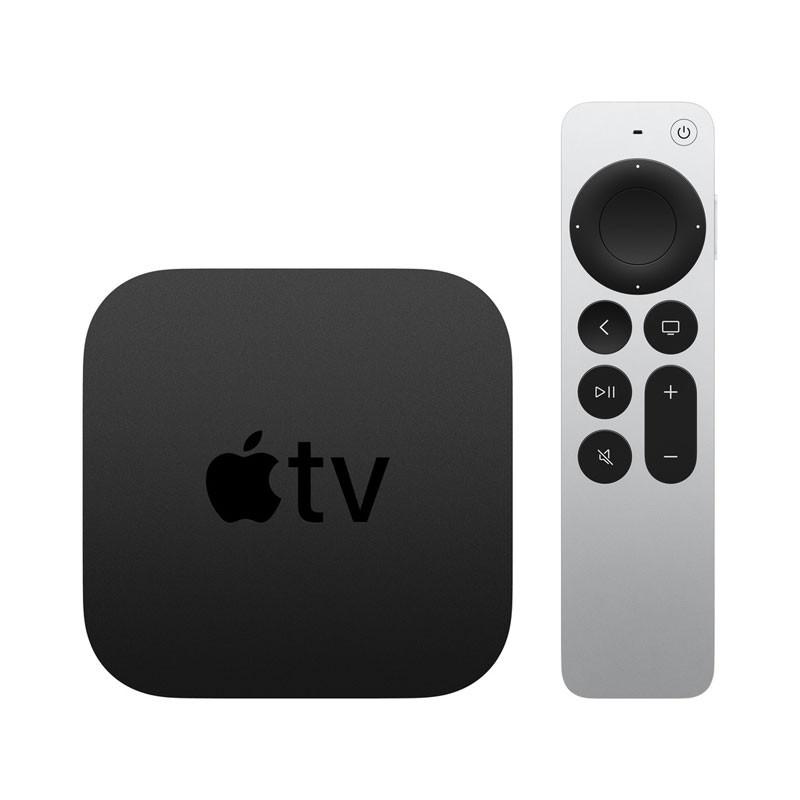 Apple TV 4K 64GB (2021)