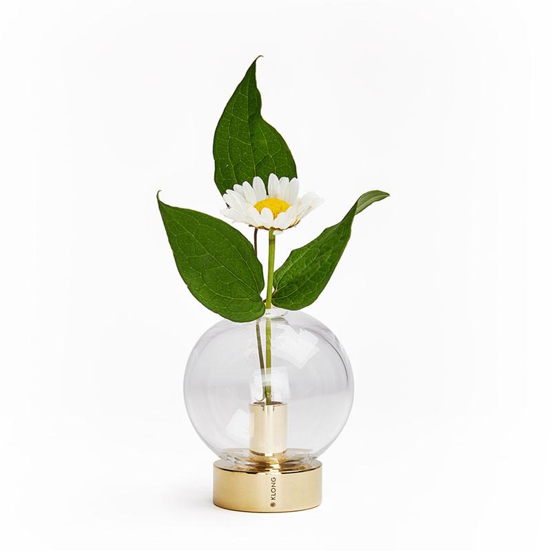 Orbis vase