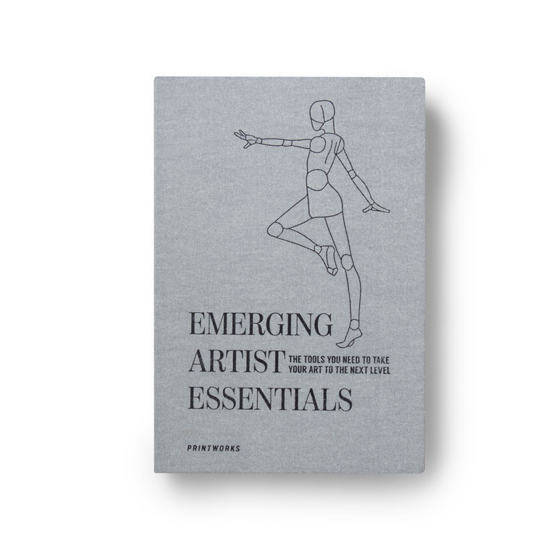 Sketch Box - Emerging Artist