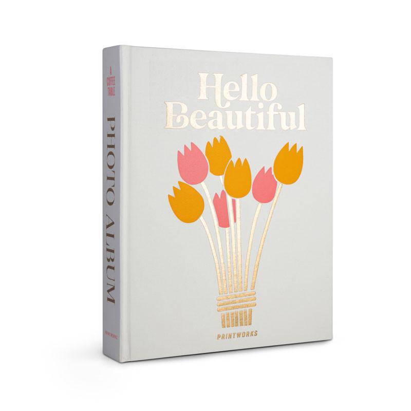 Fotoalbum - Hello Beautiful