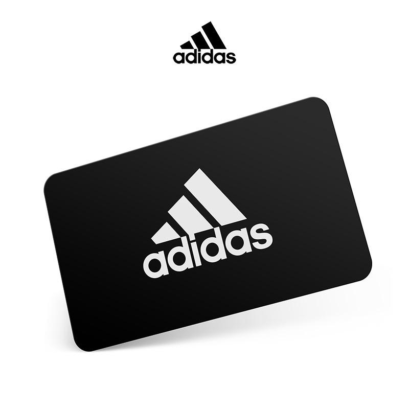 Gavekort Adidas