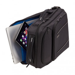 """Crossover 2 Convertible Laptop Bag 15.6"""""""
