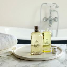 Bath & Shower Gel, Orange & Bergamot