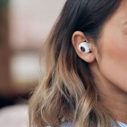 TOLV kuulokkeet, valkoinen