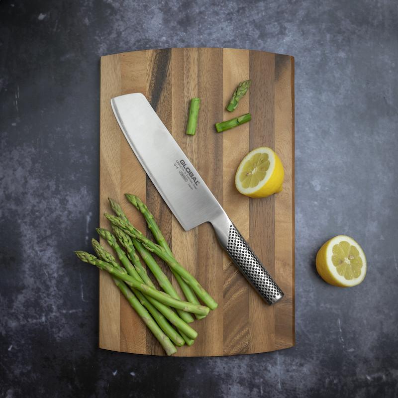 Grönsakshacka, 18 cm