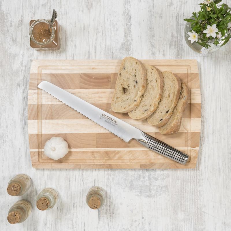 Brödkniv, 22 cm