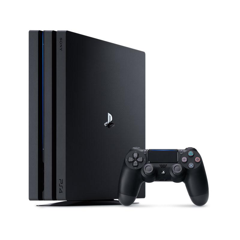 Playstation 4 Pro 1TB pelikonsoli