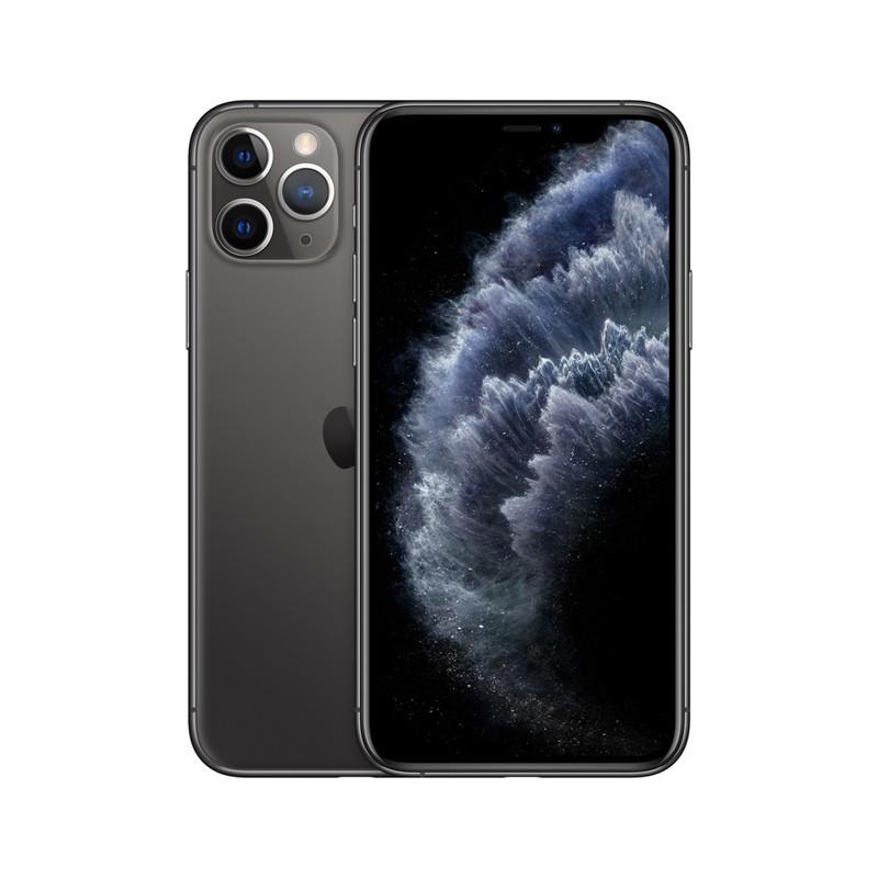 iPhone 11 Pro 256GB, Tähtiharmaa