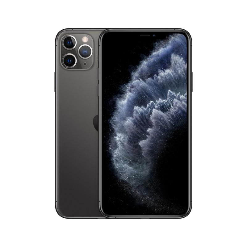 iPhone 11 Pro Max 64GB, Tähtiharmaa