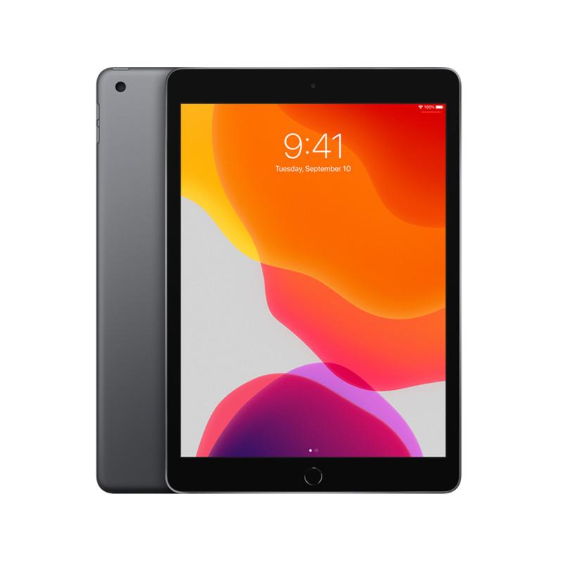 iPad WiFi 32GB, Tähtiharmaa