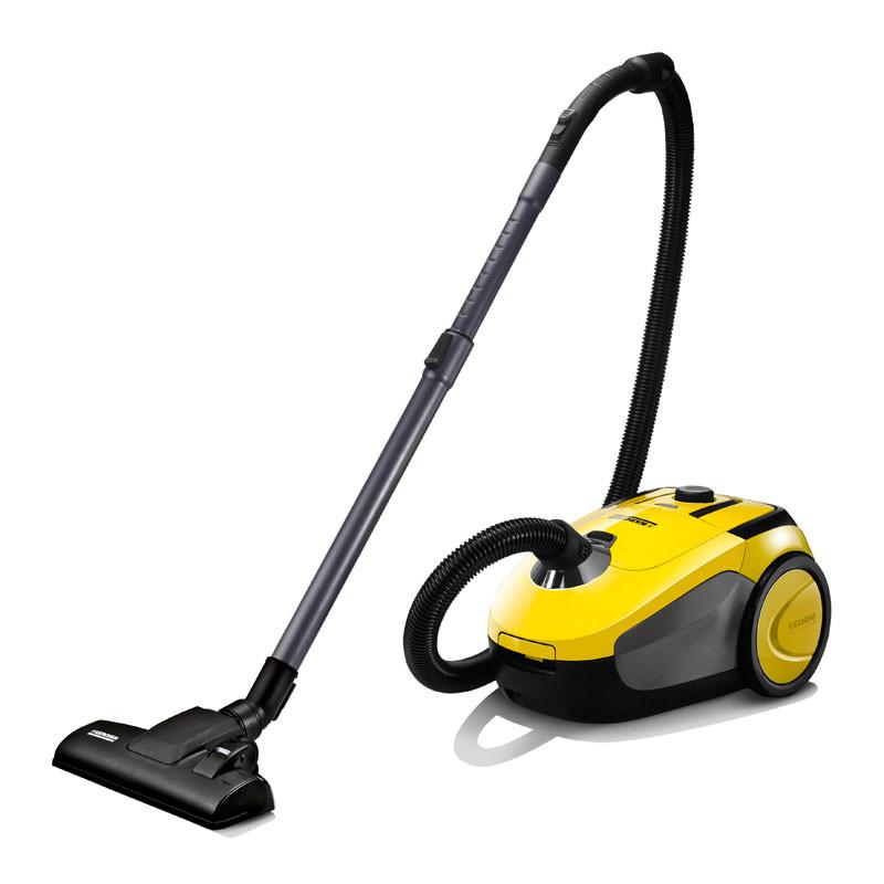 Vacuum Cleaner vc 2 pölynimuri