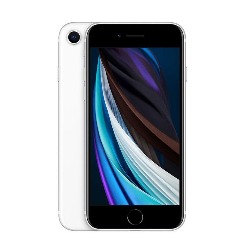 iPhone SE 64Gt Unlocked Valkoinen