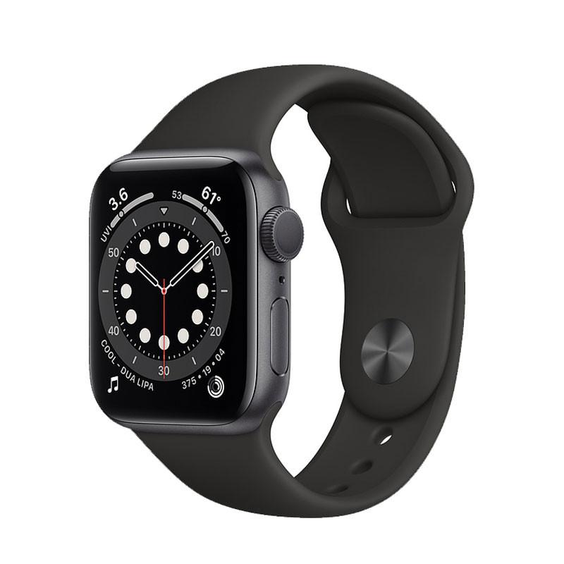 Watch Series 6 GPS 40mm
