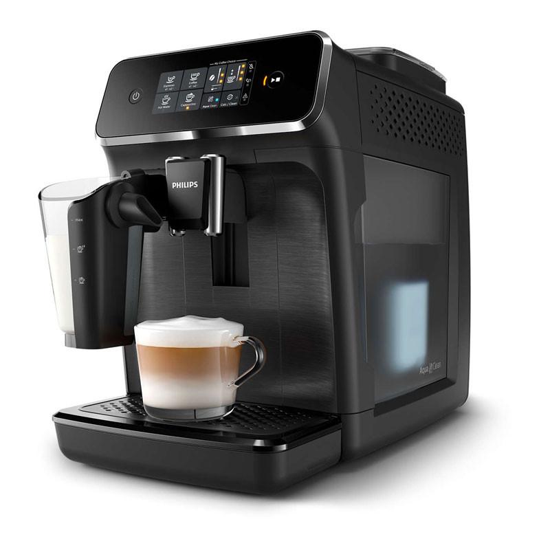 Täysautomaattiset espressokeittimet EP2230/10