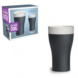 Self Cooling Glass dual pack