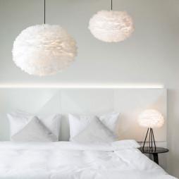 Eos lamp white L