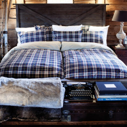Bedding Colorado Lodge 4 pcs