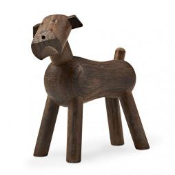 Dog Tim Smoked Oak