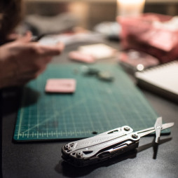 Wingman Multi-Tool with Case