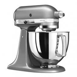 Artisan Stand Mixer Silver