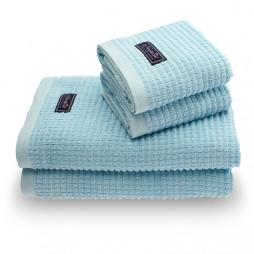 Towels Fisher Island Aqua