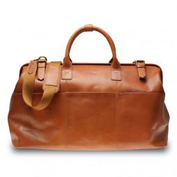 Weekend Bag 55x26 cm Tan