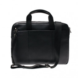 Boston Computer Bag Black