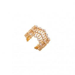Capella Ring Crystal