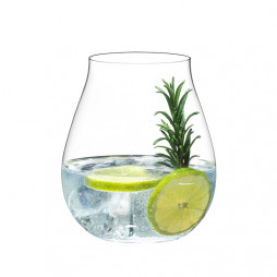 Gin & Tonic glasses 4 pcs